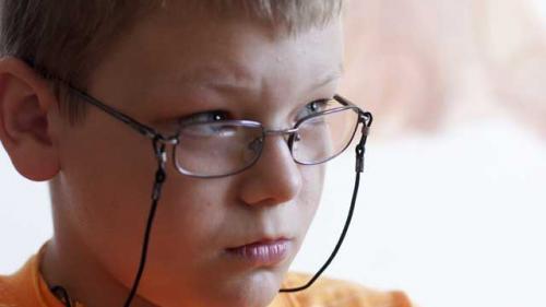 Copiii geniali ai României. Ştefan, 10 ani, viitor medic: