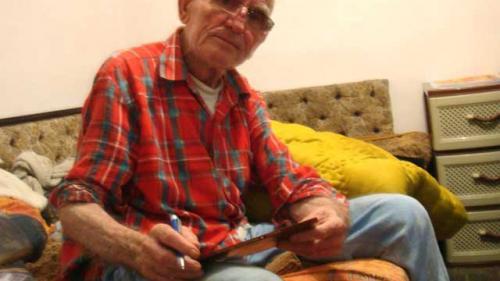 Fost Erou al Muncii Socialiste, Marin Nedea, omul pe care Ceauşescu l-a vizitat de zece ori