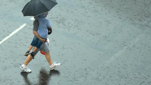 ANM:Avertizare de vreme rea pentru toată ţara pe perioada 17 - 19 aprilie