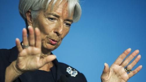 FMI: Ţările din Europa Centrală şi de Est, cele mai vulnerabile la şocurile financiare!