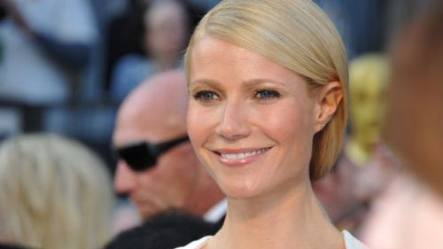 Gwyneth Paltrow, scoasă la licitaţie