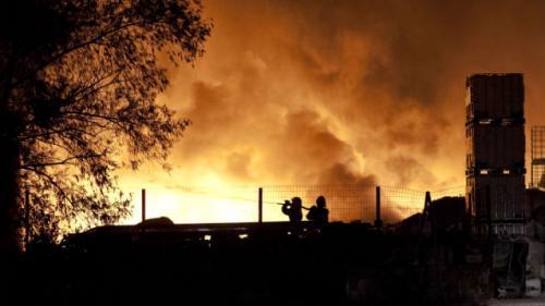 Tatăl micuţilor care au ars de vii în Bacău s-a ales cu dosar penal pentru ucidere din culpă