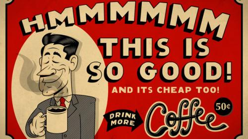 """Istorie cu aromă de cafea: cum s-a inventat """"solubila"""" în anii Marii Crize"""