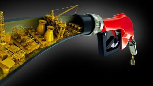 Rompetrol, cel mai mare exportator de produse petroliere al României