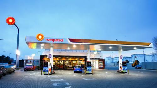 Rompetrol, unul dintre contribuabilii vitali pentru România