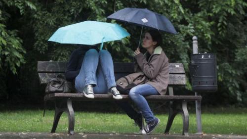 Mai puţine ploi, mai multe grade în termometru. PROGNOZA METEO pentru următoarele două săptămâni