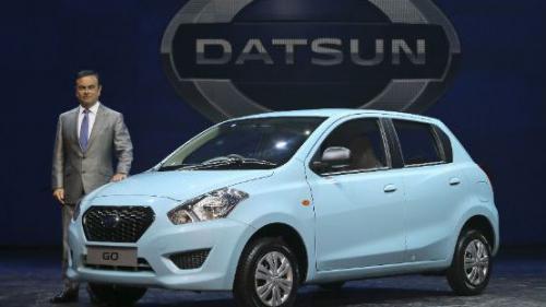 Nissan a lansat maşina de 5.000 de euro pe piaţa indiană. Vezi cum arată Datsun GO