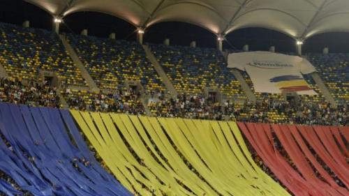România nu va fi cap de serie la baraj. Vezi CLASAMENTUL FIFA