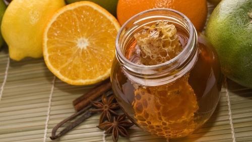 mierea cu scortisoara ajuta la slabit)