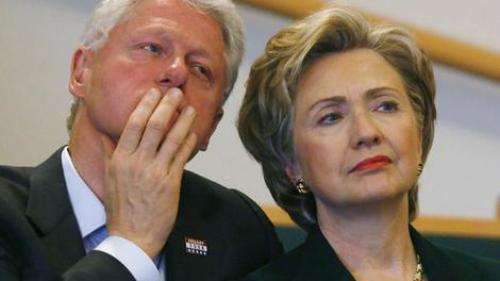 Hillary Clinton povesteşte cum a sărăcit la Casa Albă