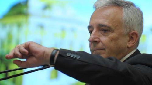 Încep audierile pentru noul CA al BNR. Mugur Isărescu este preferat de toate partidele pentru un nou mandat de cinci ani