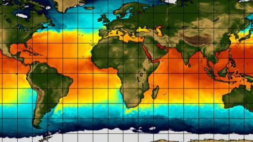 Există 80% şanse ca El Nino să se manifeste în 2014, începând cu luna octombrie, avertizează ONU