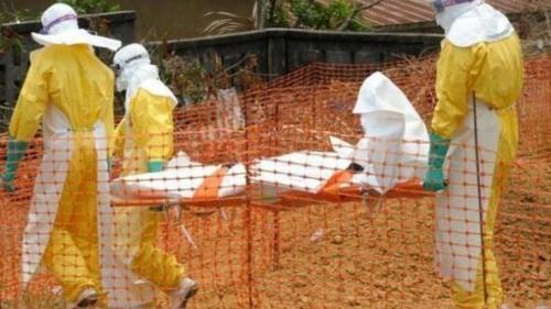"""Focarul de Ebola din Africa de Vest, scăpat de sub control! Medici Fără Frontiere: """"Epidemia este fără precedent"""""""