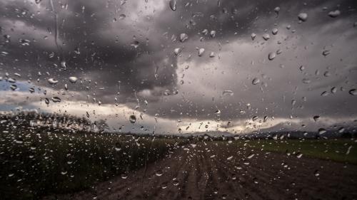 COD GALBEN de ploi abundente, în mai multe judeţe din ţară!