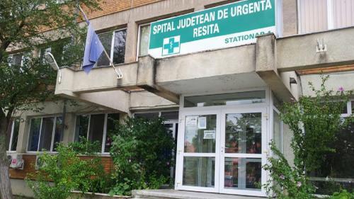 Spitalul Judeţean de Urgenţă din Reşiţa scoate la concurs aproape 60 de locuri de muncă