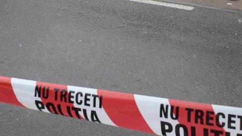 TRAGEDIE la Botoşani: Un copil de 15 ani, mort într-un accident rutier