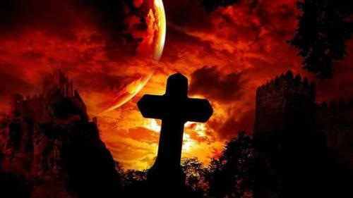 LUNA ROŞIE din septembrie 2015, semn al Apocalipsei?
