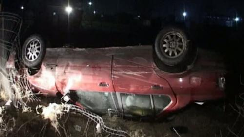 Accident TRAGIC la Botoșani. Un poliţist de frontieră a MURIT. Se grabea la o intalnire cu iubita sa