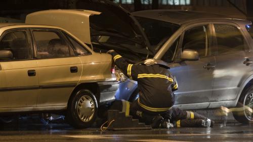 Accident GRAV la Costinești. Șase tineri au fost răniți