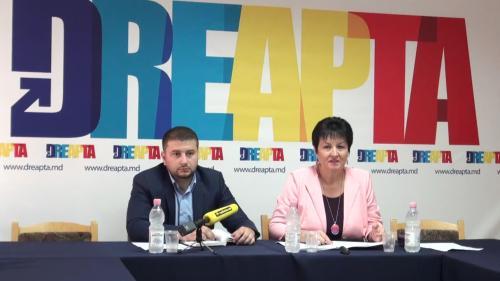 Un partid de la Chişinău lansează o Declaraţie de Unire