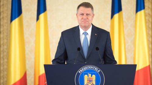 Klaus Iohannis nu mai este de acord să împrumutăm Republica Moldova: Nu există certitudinea continuării procesului de reforme