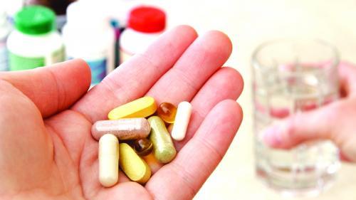 tratamentul cu varicoză cu ceea ce medicament)