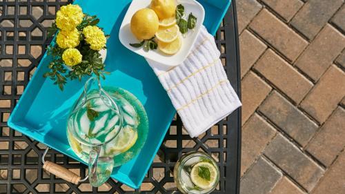 10 probleme pe care consumul de apă cu lămâie le remediază