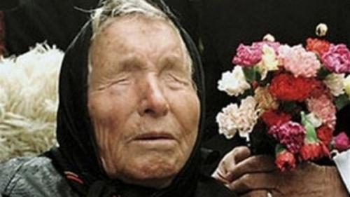 Profeții pentru anul 2016. Ce a prezis Baba Vanga pentru Europa și pentru români