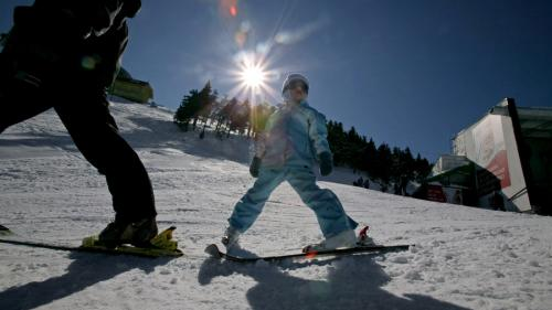 Condiţii excelente de schi la Predeal şi în Poiana Braşov