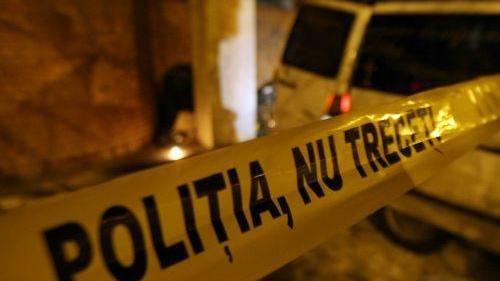 Crimă din gelozie în Bârlad. Un bărbat şi-a ucis soţia pentru că vroia să divorțeze