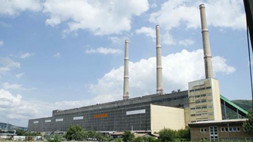 Hunedoara: Directorii de la termocentrala Mintia şi-au prezentat demisia în faţa sindicaliştilor