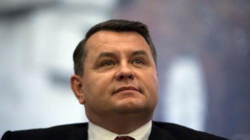 Primarul buzoian Boşcodeală, condamnat definitiv la trei ani cu suspendare de Curtea de Apel Braşov în dosarul Gloria