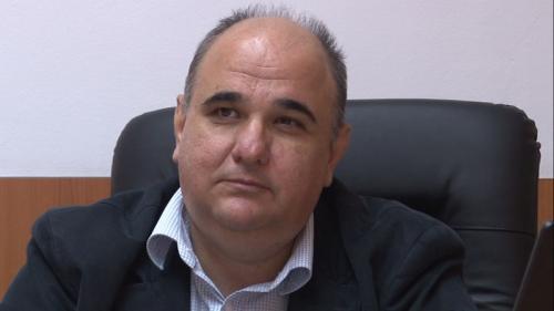 UPDATE - Prahova: Vicepreşedintele CJ Prahova, Radu Ionescu, adus cu mandat la DNA, A FOST REŢINUT