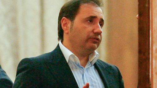 DNA cere sesizarea Camerei pentru încuviinţarea reţinerii şi arestării preventive a lui Cristian Rizea