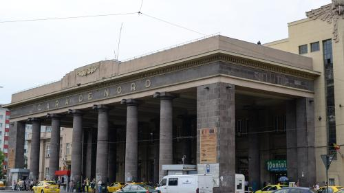 Directorul CFR: Gara de Nord nu va fi modernizata