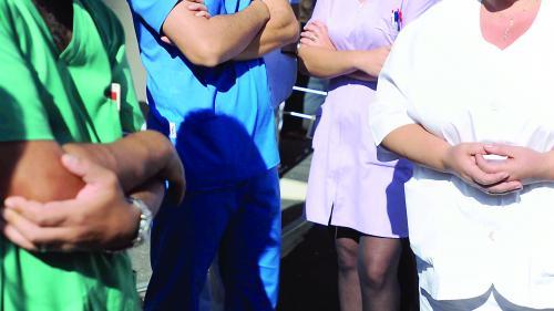 """Începe greva medicilor. Asistenții au fost """"cumințiți"""""""