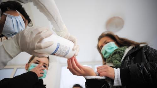 Două persoane din Dâmbovița au murit în ultima săptămână din cauza gripei AH1N1