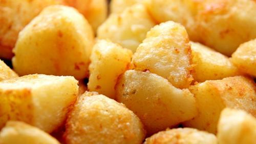 Dieta de TREI ZILE cu cartofi, cel mai eficient mod de a scăpa de kilogramele în plus