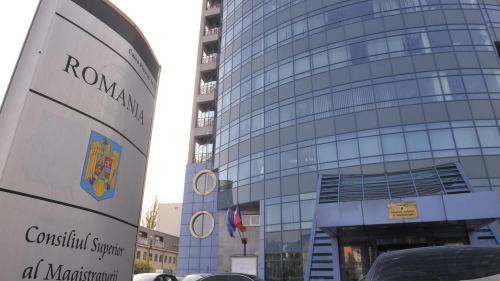 Judecarea magistratilor care au achitat-o pe Rarinca, amanată la CSM