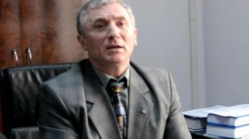 Augustin Lazăr, propus pentru funcţia de procuror general
