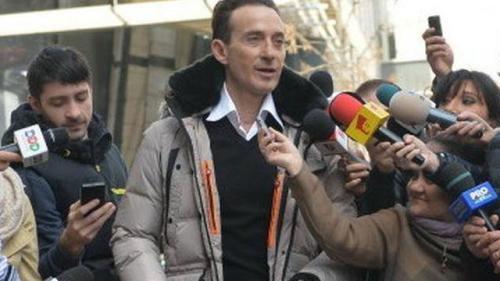 Radu Mazăre şi fratele său, senatorul Alexandru Mazăre, trimişi în judecată
