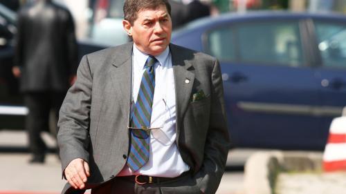 Mihail Vlasov, achitat în dosarul privind intervenţiile pentru trecerea Registrului Comerţului la CCIR