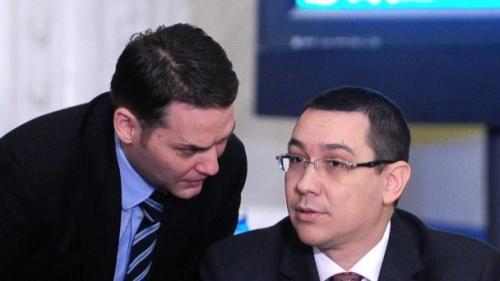 Audieri în dosarul 'Turceni-Rovinari'. Ponta şi Şova, la Instanţa Supremă