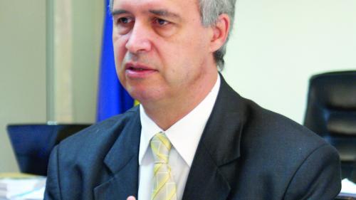 """Aurel Simionescu: """"Primarii ar trebui să aibă un număr limitat de mandate"""""""