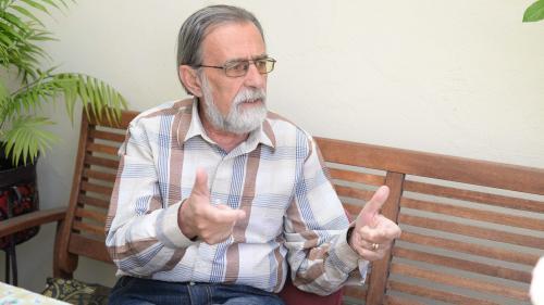 """Vintilă Mihăilescu: """"Alegătorii nu se așteaptă ca un primar să fie cinstit"""""""