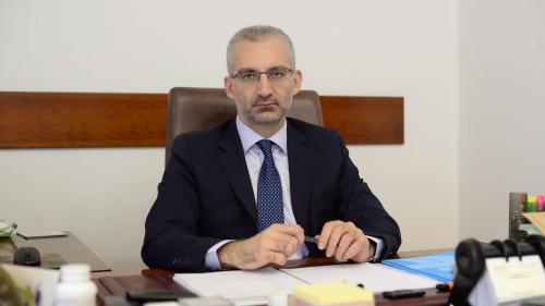 Alexandru Nicolae Păunescu: Conciliatorii sunt colaboratori. Sunt plătiţi la dosar, indiferent de soluţie