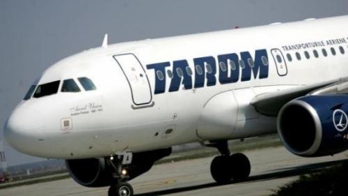 Compania Tarom are un nou director general