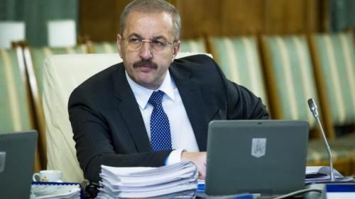 Vasile Dîncu: Nu cred că adoptăm miercuri ordonanţa privind salarizarea, mai avem de discutat cu sindicatele