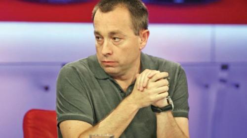 Cătălin Tolontan, atac la Klaus Iohannis