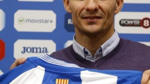 Oficial. Costel Gâlcă, dat afară de la Espanyol Barcelona